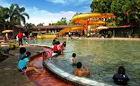 Sariater Resort Hotspring
