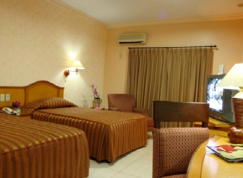 Gren Alia Cikini Jakarta Room Accommodations - Standard Room