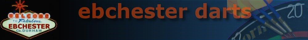 Ebchester Darts