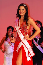 Miss Brasil Latina 2009