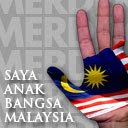 proud to be malaysian!