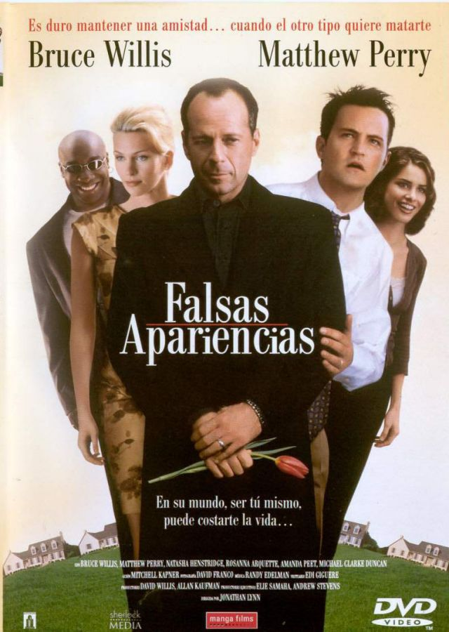 Falsas Apariencias (1999)