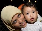me and Hadeera