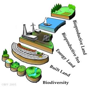 ΟΙΚΟΛΟΓΙΚΟ ΑΠΟΤΥΠΩΜΑ     ecological footprint