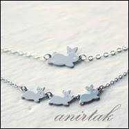 I ❤  Anirtak Jewellery