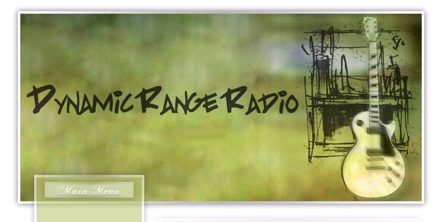 Dynamic Range Radio - No Compression. No Limits - Canada's Eclectic Rock Alternative