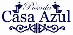 www.posadacasaazul.com