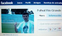 Sumate al Facebook