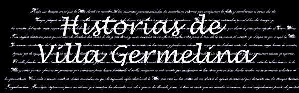 Historias de Villa Germelina