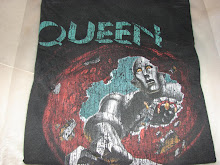 queen tour 1977