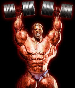 Uremic Frost: Bodybuilding with Anabolic Steroids Causes Kidney ...