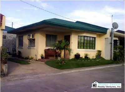 Negrense dream homes country homes alijis pre selling for Dream country homes