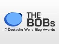 Premios The BOBs 2010