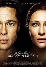Afiche de 'El curioso caso de Benjamin Button'