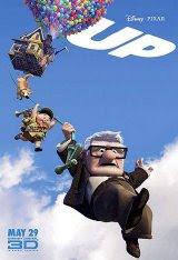 Afiche de 'Up'