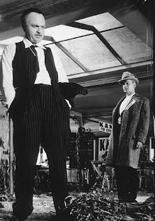 'El ciudadano', de Orson Welles