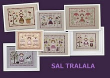 SAL TRALALA