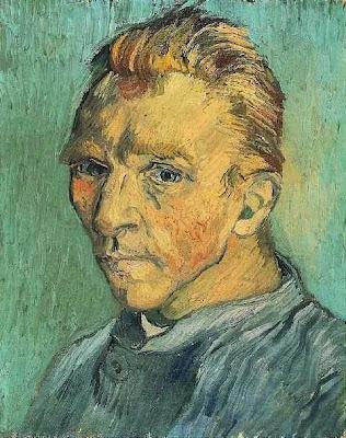van gogh portrait woman. Vincent Van Gogh - quot;Portrait