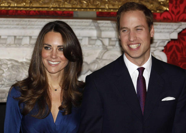 kate and prince william wedding date. kate and prince william