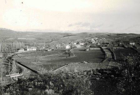 Angueira em 1974