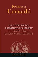 Els quatre miralls quadràtics d'en Quadreny (edición bilingüe)