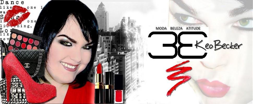 Bigg Estilo com Keo Becker - Moda e beleza para gordinhas