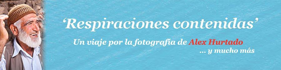 Alex Hurtado, blog de fotografía y más