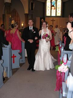 Canada – Wedding