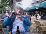 Biertje happen in Emmen