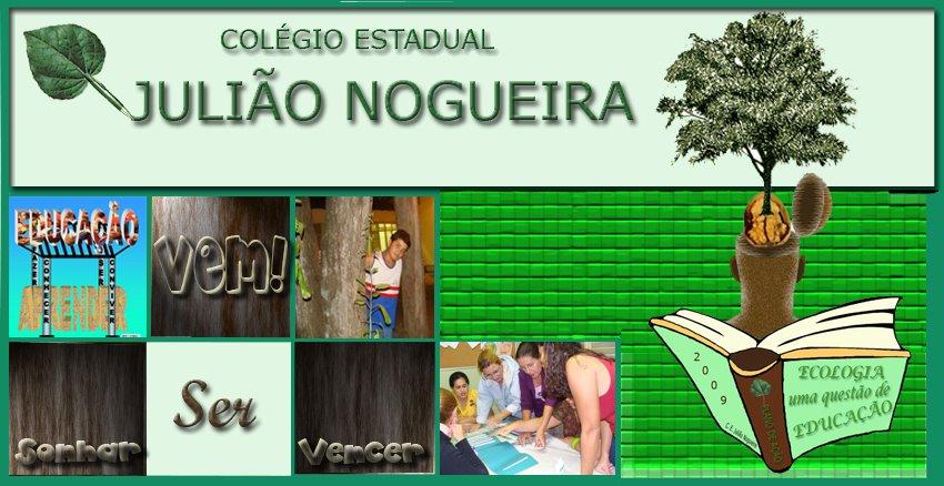 C. E. JULIÃO NOGUEIRA