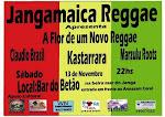JANGAMAICA REGGAE