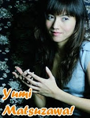Yumi Matsuzawa no SANA 2011 fest!
