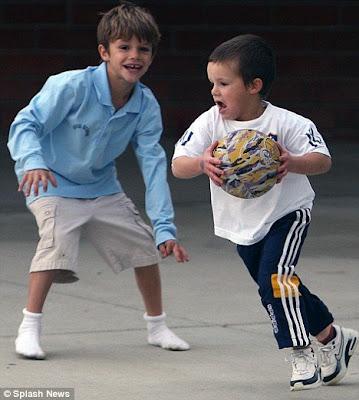 100 Falta de brincadeira favorece distúrbios de aprendizagem e transtornos de comportamento para crianças