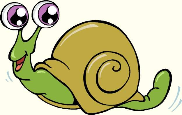 Rêver d'escargot dans ESCARGOT escargot1