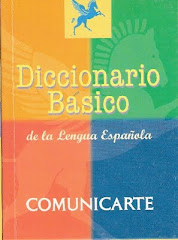 DICCIONARIO