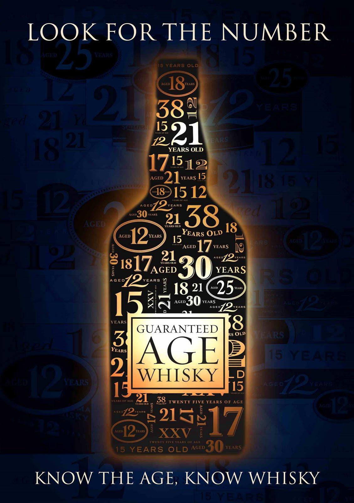 Scotch Age Matters