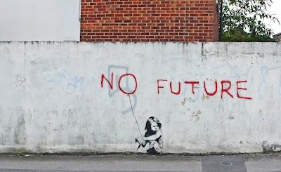 Banksy's Back