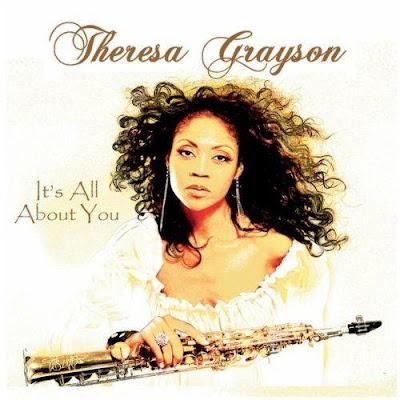Theresa Grayson