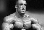 Mr.Dorian Yates