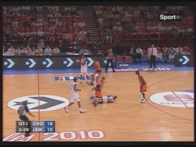 bballvideos finale pro a cholet vs le mans. Black Bedroom Furniture Sets. Home Design Ideas