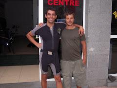 BUCEOS EN SEPTIEMBRE 2009 EN LA GOMERA