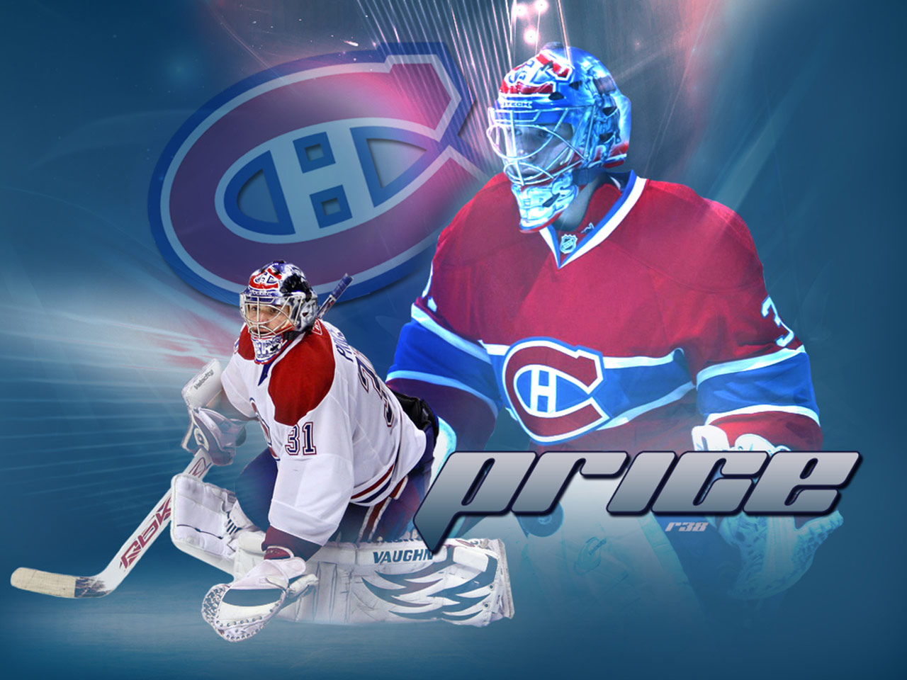 Must see Wallpaper Logo Montreal Canadiens - Carey-Price-Montreal-Canadiens-Wallpaper  Collection_216772.jpeg