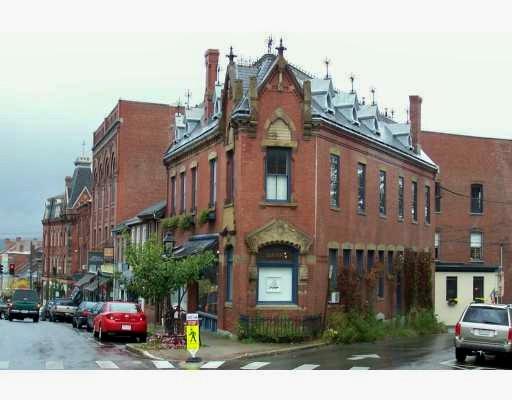From City To Suburbia  108 Main Street  Belfast  Maine 04915