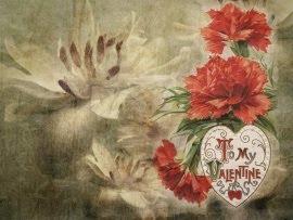 fond d'écran saint valentin amour