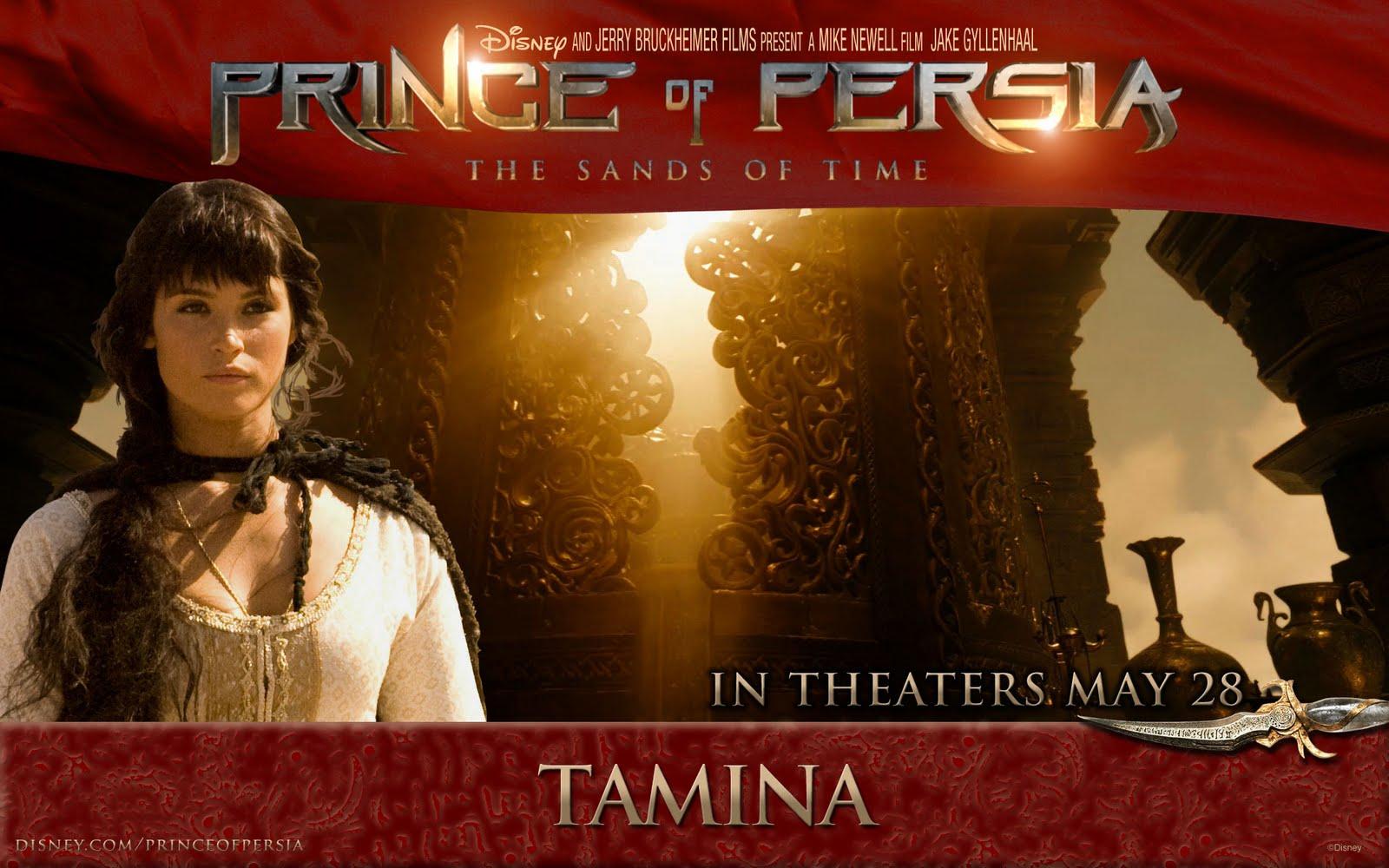 prince of persia wallpaper
