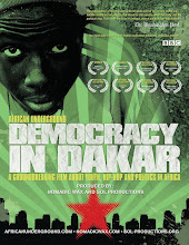 Democracy in Dakar