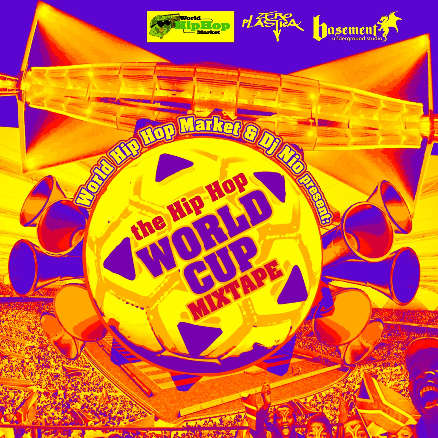 Dj Nio Hip Hop World Cup MIXTAPE cover 12x12 Hey Everyone, welcome to my personal website! My name is Aaliyah Love and I ...