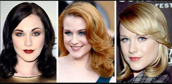 MostDramaticCelebrityHairTransformations281029 - *~ Most Dramatic Celebrity Hair Transformations *~