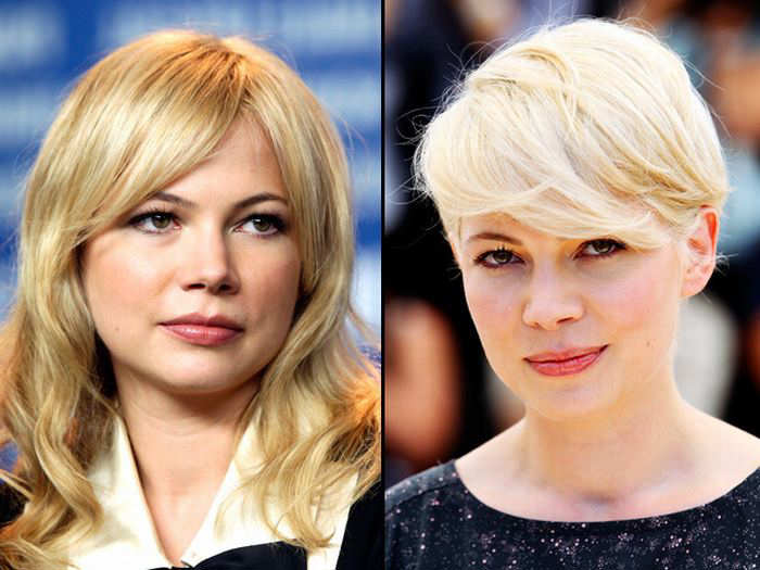MostDramaticCelebrityHairTransformations282029 - *~ Most Dramatic Celebrity Hair Transformations *~