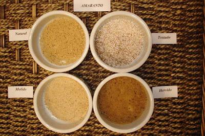 amaranto como tostarlas su lavado y muchas recetas On amaranto como se cocina